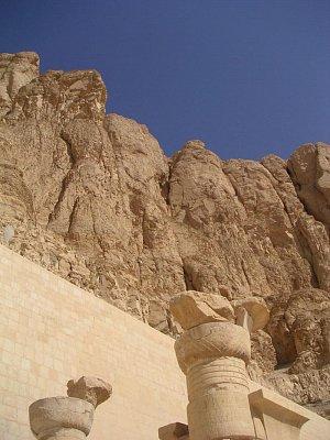 Pohled z horní terasy (nahrál: admin)