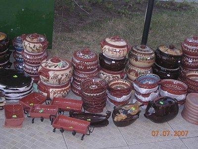 Keramika (nahrál: Mira)