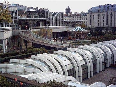 Forum Des Halles (nahrál: slávka)