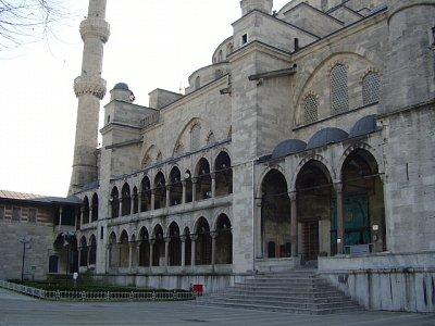 Modrá mešita  (nahrál: buffalka)