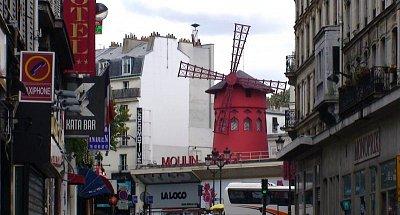 Moulin Rouge (nahrál: Zuzana Wurmová)