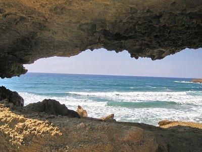 západní divočejší pobřeží (nahrál: santaj)