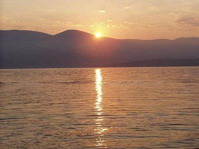 Východ slunce Kefalonia (nahrál: martina )