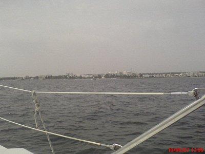 Výlet lodí (nahrál: babka)