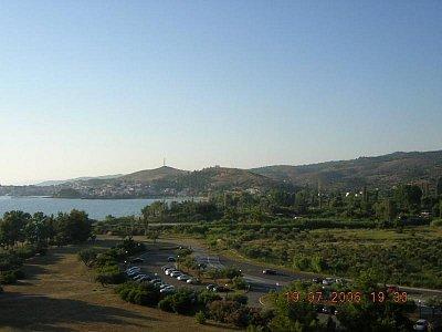 Neos Marmaras z resortu Porto Carras (nahrál: audreyn)