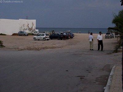 cesta k plazi (nahrál: Eclair.KG)