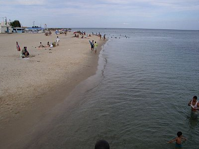 mistni plaz (nahrál: Eclair.KG)