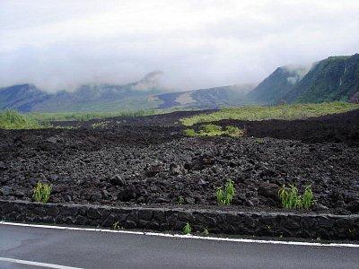 Východní pobřeží Reunionu (nahrál: admin)