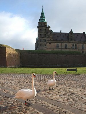 hrad Kronborg (nahrál: admin)