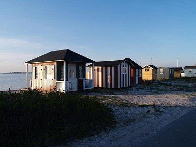 pláže ostrova Ero (nahrál: admin)