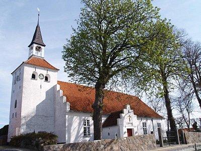 kostel na Ero (nahrál: admin)