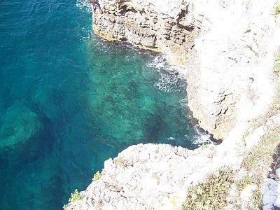 Kamenjak 2007 (nahrál: Zbyňa)