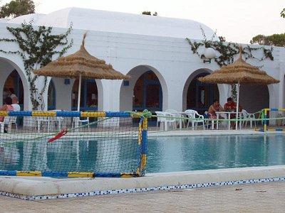 hotel Riadh Club (nahrál: mirunka)