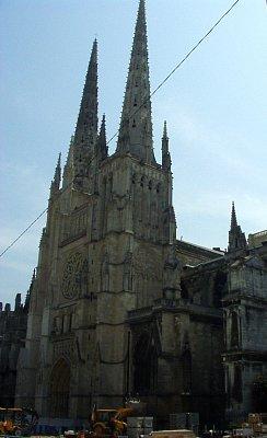 Katedrála prošla nedávnou rekonstrukcí (nahrál: admin)