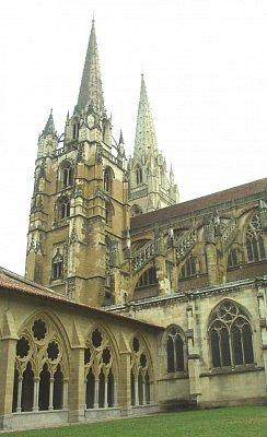 Katedrála v plné kráse (nahrál: admin)