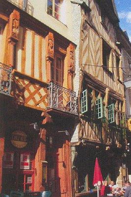 ulice Quimperu (nahrál: admin)