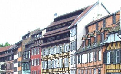 střechy Štrasburku (nahrál: admin)