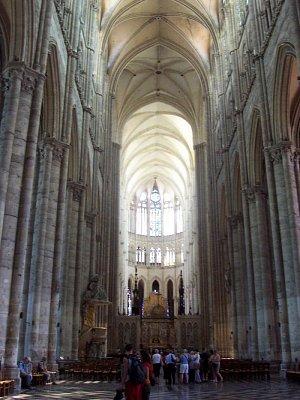 Katerdrála Panny Marie (nahrál: admin)