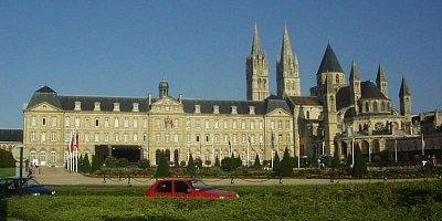Opatství, kostely a zahrady (nahrál: admin)