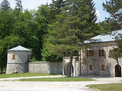 Stará Cetinje (nahrál: admin)