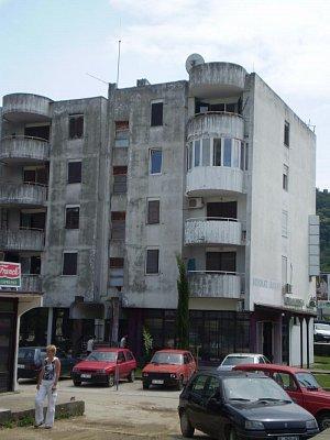 Domy v Ulcinj (nahrál: admin)