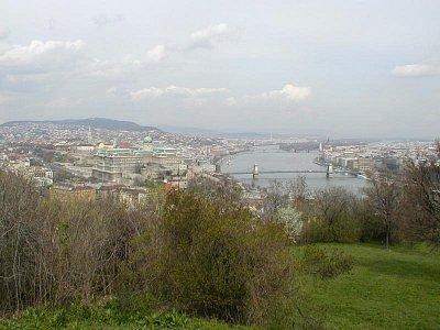 Budapest - Dunaj (nahrál: Slávek)