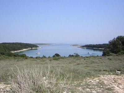 Istrijské pobřeží 3 (nahrál: admin)