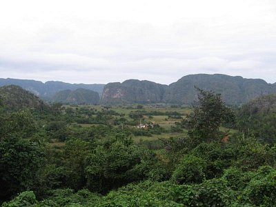 Mogoty v údolí Viňales  (nahrál: admin)