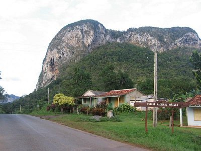 Údolí Viňales 1 (nahrál: admin)