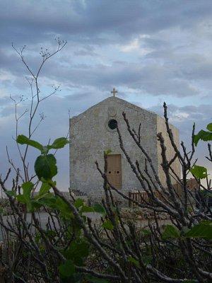 St.Mary Magdalene Chapel