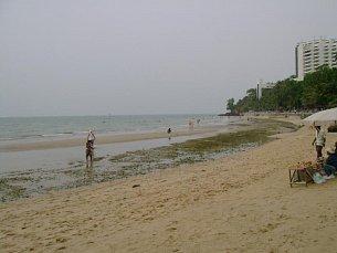 Mountain Beach