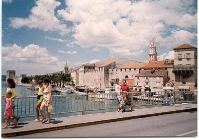 Trogir (nahrál: Slávek)