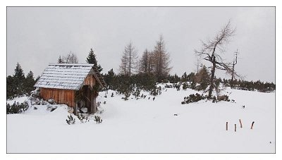 romantická krajina při vycházce (nahrál: admin)