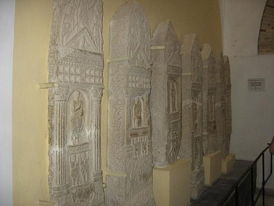 muzeum Bardo (nahrál: dagbul)