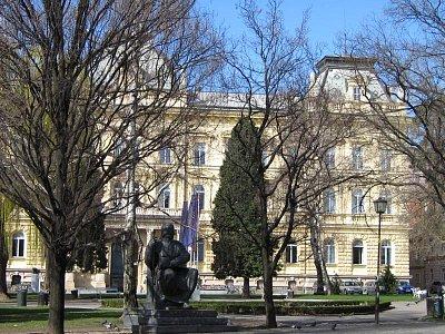 Maribor Univerza (nahrál: monika)
