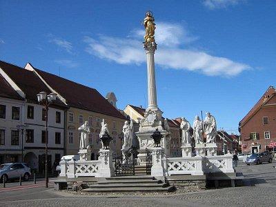 Statua (nahrál: monika)