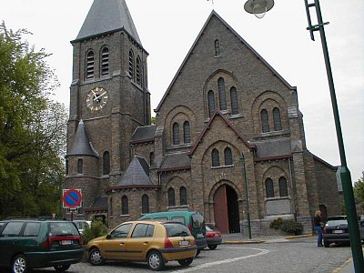 Itre: kostel (nahrál: admin)