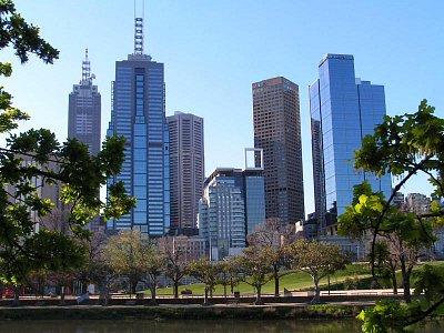 Melbourne (nahrál: admin)