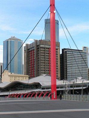 Místo založení Melbourne (nahrál: admin)