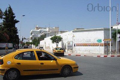 žlutý taxík (nahrál: Eclair.KG)