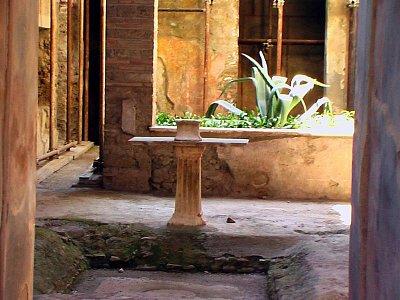 Dům v  Pompejích (nahrál: kotoule)