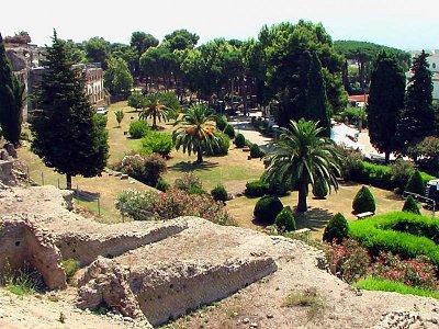 Východ z Pompejí (nahrál: kotoule)
