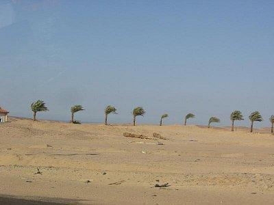 okolí Hurghady (nahrál: dagbul)
