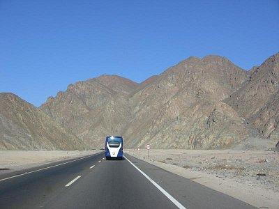 jízda po silnici (nahrál: dagbul)