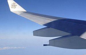 Seychely a Arabske Emiraty