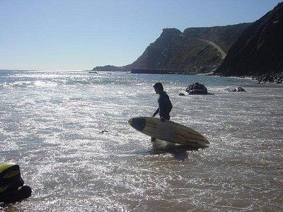 Zambujeira do Mar 3 (nahrál: Carinha)