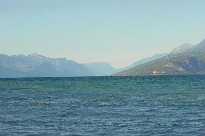 gardske jezero