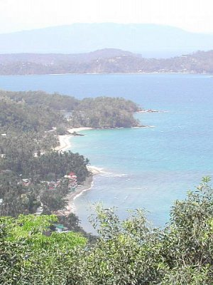 Puerto Galera - Filipíny