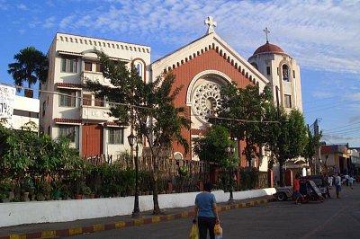 jeden z mnoha kostelů (nahrál: admin)