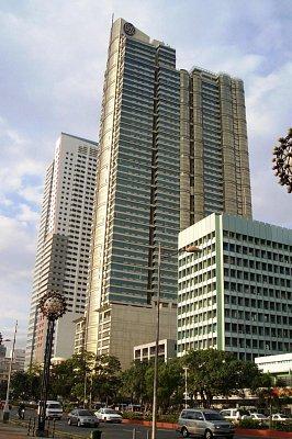 Manilský mrakodrap (nahrál: admin)